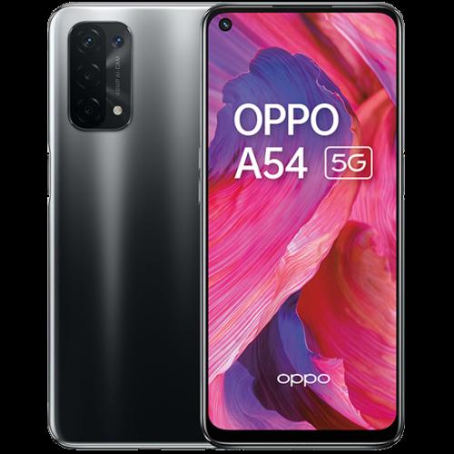 Oppo A54 5G 64GB 4GB RAM Dual Black