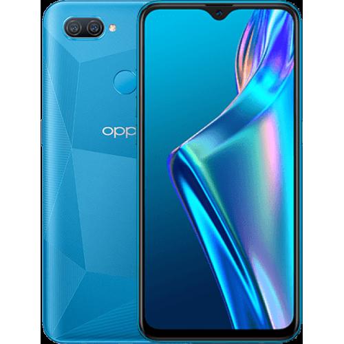 Oppo A12 Dual Sim 3GB RAM 32GB Blue