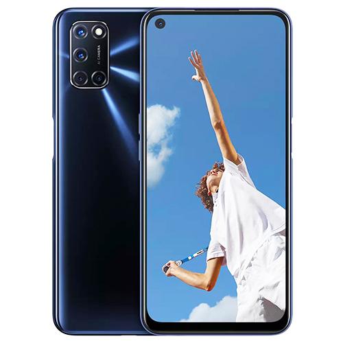 Oppo A72 Dual Sim 4GB RAM 128GB Black