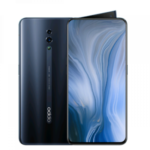 OPPO Reno 256GB Black