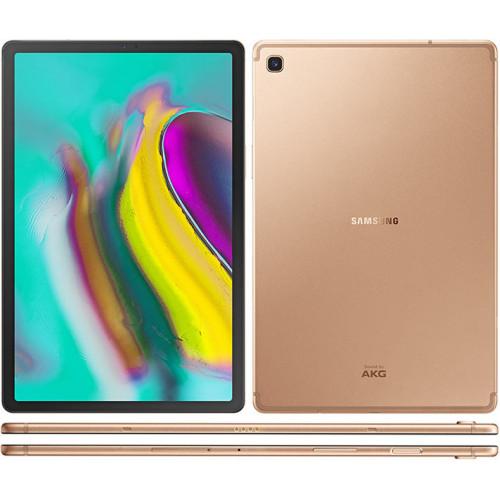Tablet Samsung Galaxy Tab S5e T725N 10.5 LTE 64GB - Gold