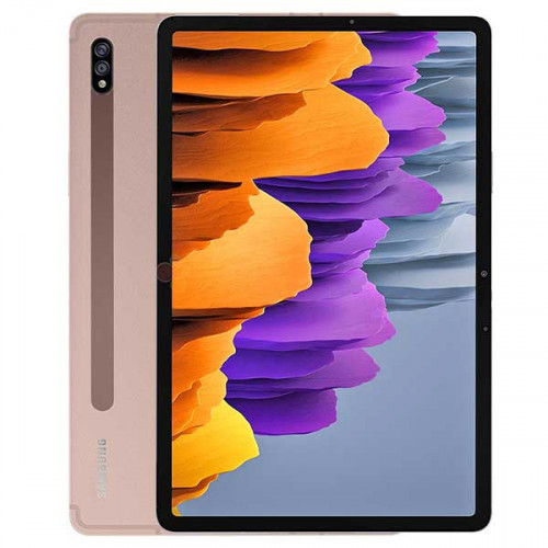 Samsung Galaxy Tab S7+ T976B 12.4 5G 128GB Bronze