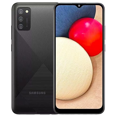 Samsung Galaxy A02s A025G/DSN Dual 32GB 3GB RAM Black