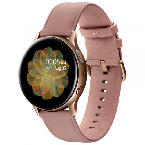 Samsung Galaxy Active 2 R835 40mm Stainless Steel LTE Rose Gold