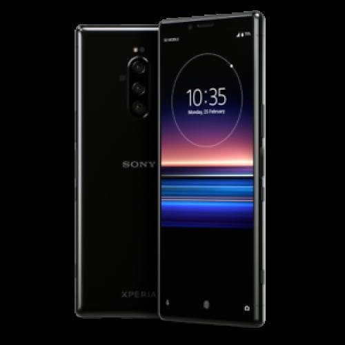 Sony Xperia 1 128GB J9110 Black