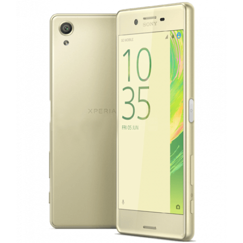 Sony Xperia X Performance Dual 64GB F8132 Lime Gold