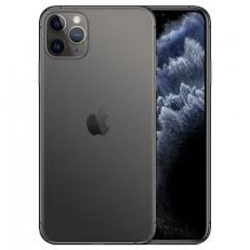 Apple iPhone 11 Pro 512GB Grey