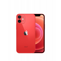 Apple iPhone 12 mini 64GB 4GB RAM  Red