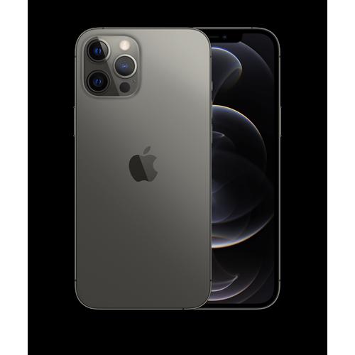 Apple iPhone 12 Pro Max 256GB 6GB RAM Graphite