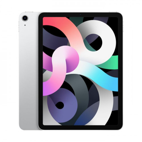 Apple iPad Air 4 2020 10.9 64GB Silver
