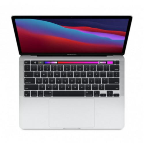 Apple MacBook Pro 13.3 M1 8GB 256GB Silver