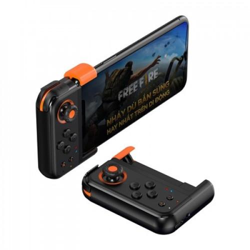 Джойстик BASEUS GAMO за мобилен телефон - Motorola Moto G Pro