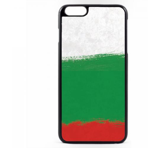 PVC гръб - 2d за Apple iPhone 6 Plus - flag