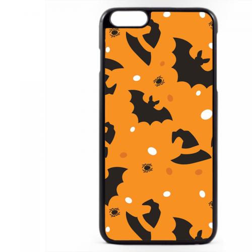 PVC гръб - 2d за Apple iPhone 6 Plus - halloween