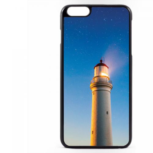 PVC гръб - 2d за Apple iPhone 6 Plus - lighthouse