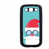 PVC гръб - 2d за Samsung Galaxy S3 Neo I9301, 9300I - christmas2