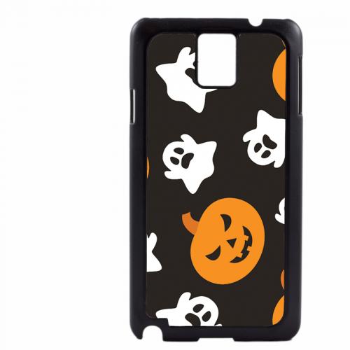 PVC гръб - 2d за Samsung Galaxy Note 3 N9000 - halloween2