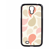 PVC гръб - 2d за Samsung Galaxy S4 mini I9195 - pattern2-sized