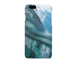 PVC гръб - 3d за Apple iPhone 6  - Water2016