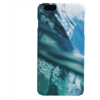 PVC гръб - 3d за Apple iPhone 6 Plus - Water2016