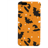 PVC гръб - 3d за Apple iPhone 6 Plus - halloween