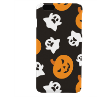 PVC гръб - 3d за Apple iPhone 6 Plus - halloween2