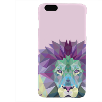 PVC гръб - 3d за Apple iPhone 6 Plus - lion