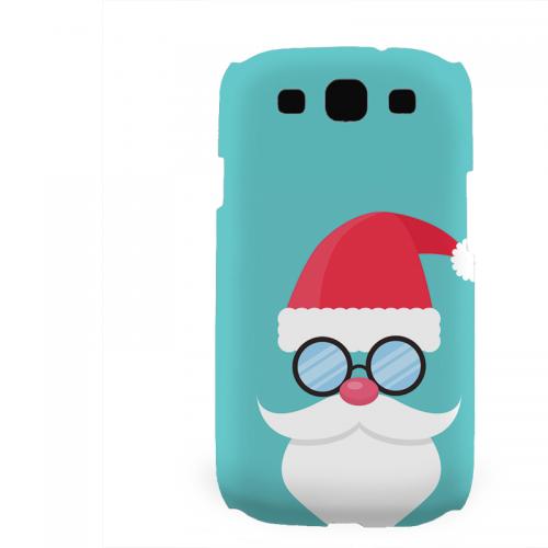 PVC гръб - 3d за Samsung Galaxy S3 Neo I9301, 9300I - christmas2