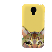 PVC гръб - 3d за Samsung Galaxy Note 3 N9000 - cat