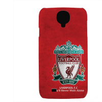 PVC гръб - 3d за Samsung Galaxy S4 mini I9195 - liverpool-sized