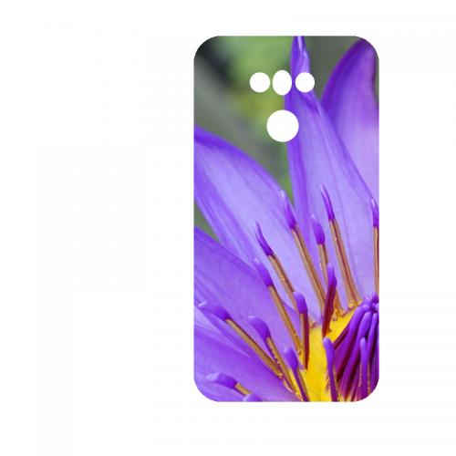Силиконов гръб - 3d за LG G6 - Flower 2016 1