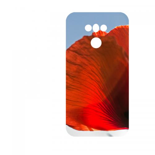 Силиконов гръб - 3d за LG G6 - Flower 2016 2