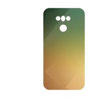 Силиконов гръб - 3d за LG G6 - absctract11