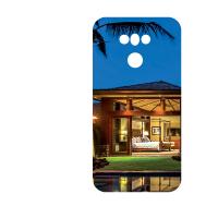 Силиконов гръб - 3d за LG G6 - billionaireresort