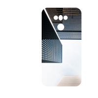Силиконов гръб - 3d за LG G6 - buildgins