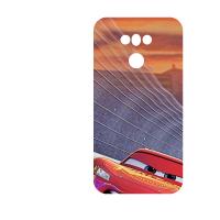 Силиконов гръб - 3d за LG G6 - cars3