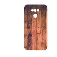 Силиконов гръб - 3d за LG G6 - wood