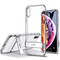 Гръб ESR Air Shield - Apple iPhone 12 Pro Max Transperant