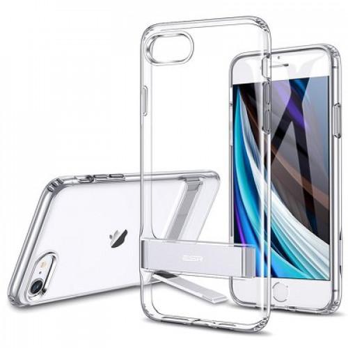 Гръб ESR Air Shield - Apple iPhone SE 2020 Transperant