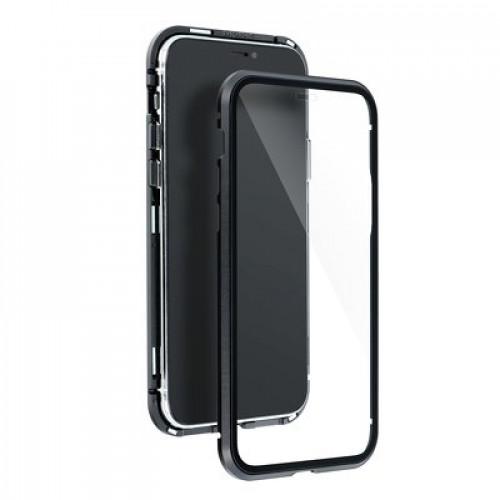 Магнитен Гръб MAGNETO Case За Samsung Galaxy M11 Black