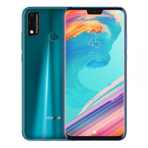 Huawei Honor 9X Lite 128GB 4GB RAM Dual Green