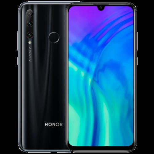 Huawei Honor 20 Lite Dual Sim 128GB Black