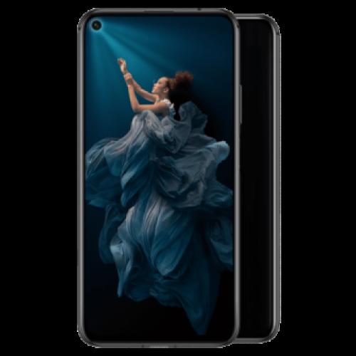 Huawei Honor 20 Pro Dual Sim 256GB Black