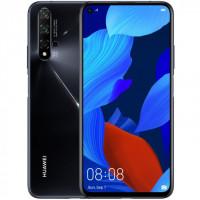 Huawei Nova 5T 128GB 6GB RAM Dual Black