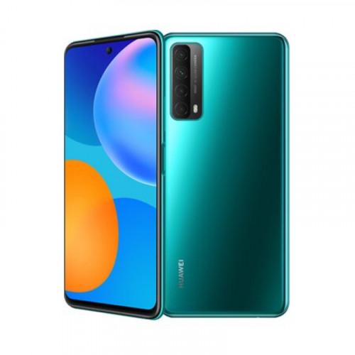 Huawei P smart 2021 128GB 4GB RAM Green