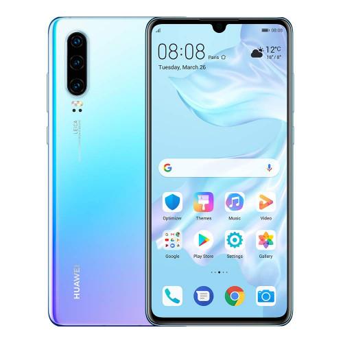 Huawei P30 Dual Sim 128GB Breathing crystal