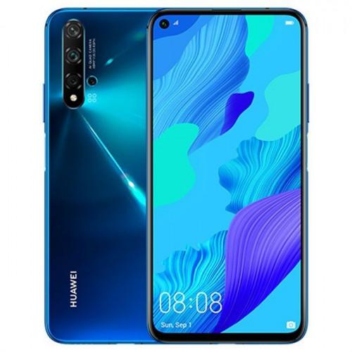 Huawei Nova 5T 128GB 6GB RAM Dual Blue