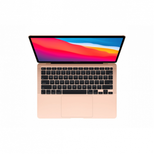 Apple MacBook Air M1 8GB 256GB MGN93 Gold