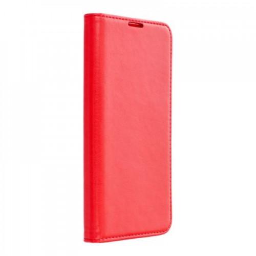 Калъф Magnet Book  - Samsung Galaxy A42 червен