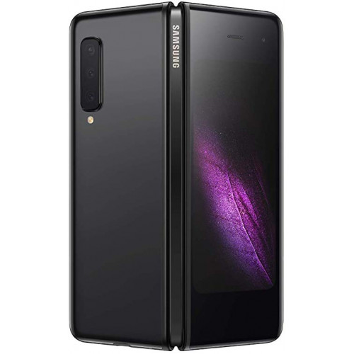 Samsung Galaxy Fold 5G 512GB Black